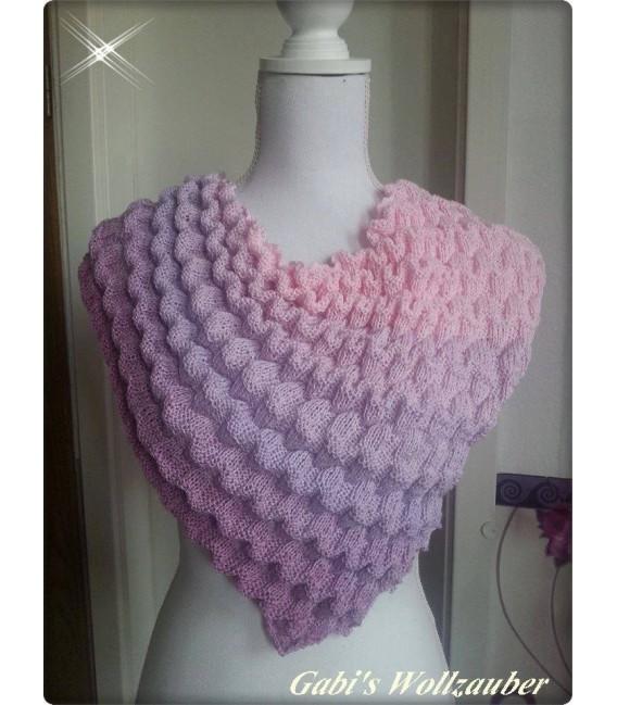 Reine Unschuld - 3 ply gradient yarn image 10