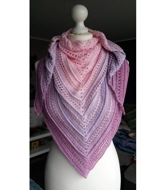 Reine Unschuld - 3 ply gradient yarn image 11