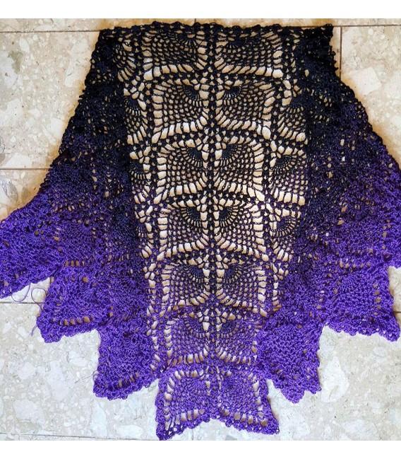 Rausch der Sinne - 3 ply gradient yarn image 10