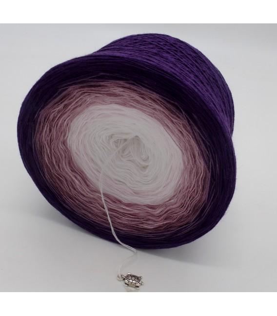 Angel Eyes - 2 ply gradient yarn image 6