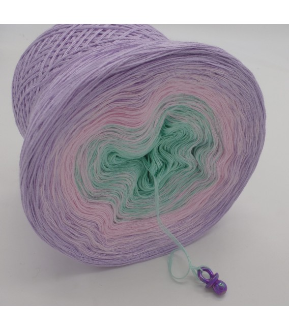 Waldfee - 3 ply gradient yarn image 4