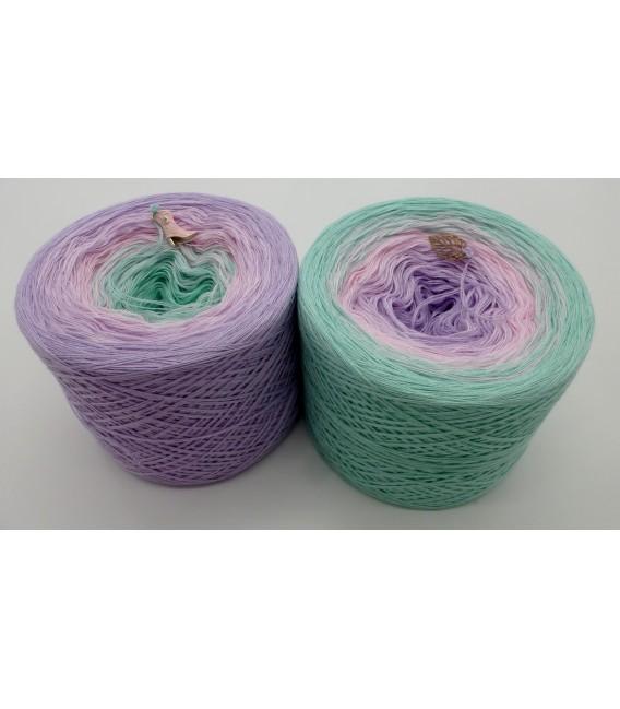 Waldfee - 3 ply gradient yarn image 1