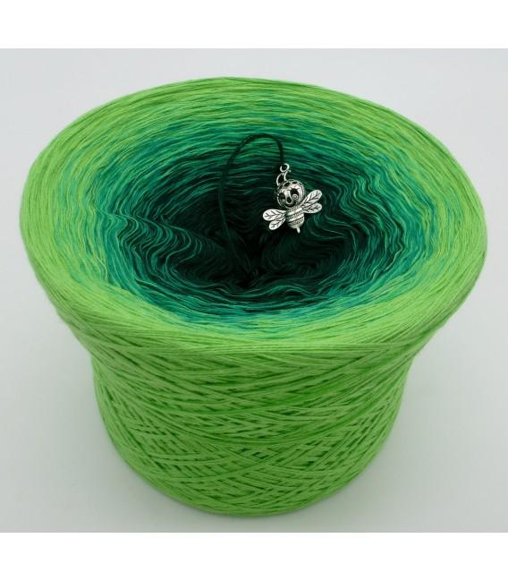 Frühlingsboten (Messagers du printemps) - 4 fils de gradient filamenteux - Photo 2