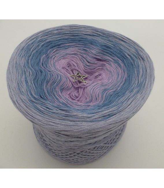 Sternenstaub - 3 ply gradient yarn image 2