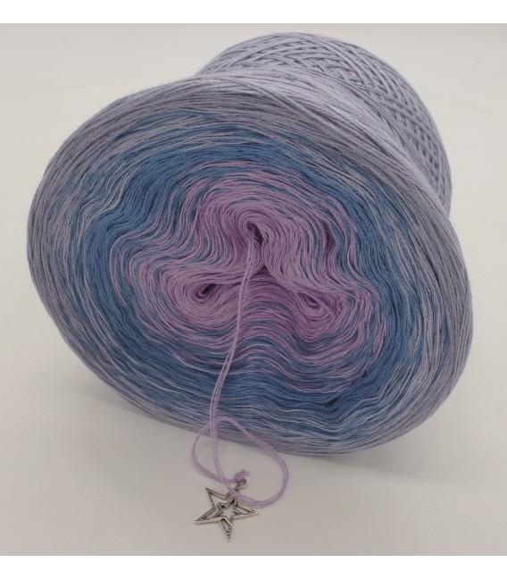 Sternenstaub - 3 ply gradient yarn image 5