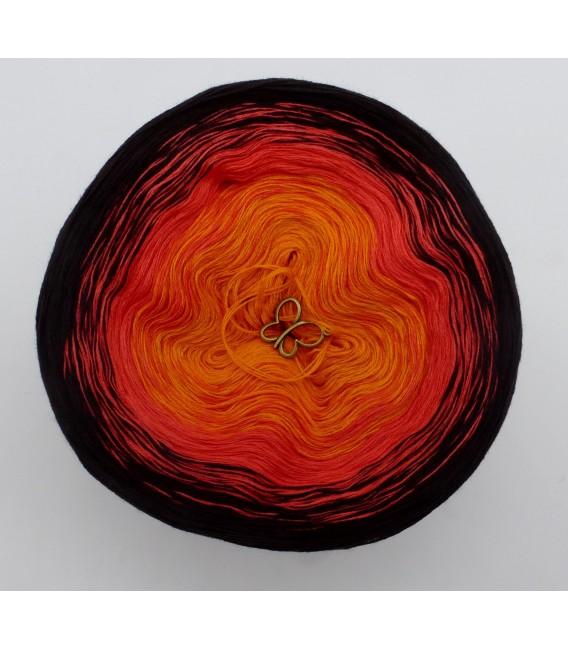 Passion (La passion) - 3 fils de gradient filamenteux - photo 3