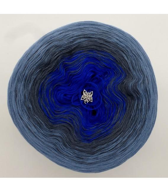 Moon Light - 3 ply gradient yarn image 3