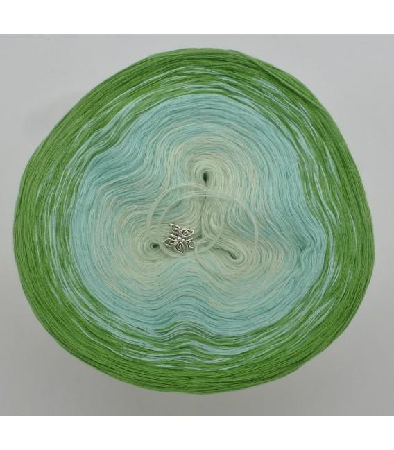 Zarte Frühlingsknospen (Bourgeons de ressort délicats) - 3 fils de gradient filamenteux - photo 3