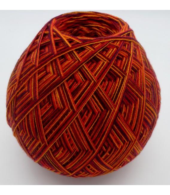 шнурок пряжа Леди Ди - Волшебное Яйцо Calla - Фото