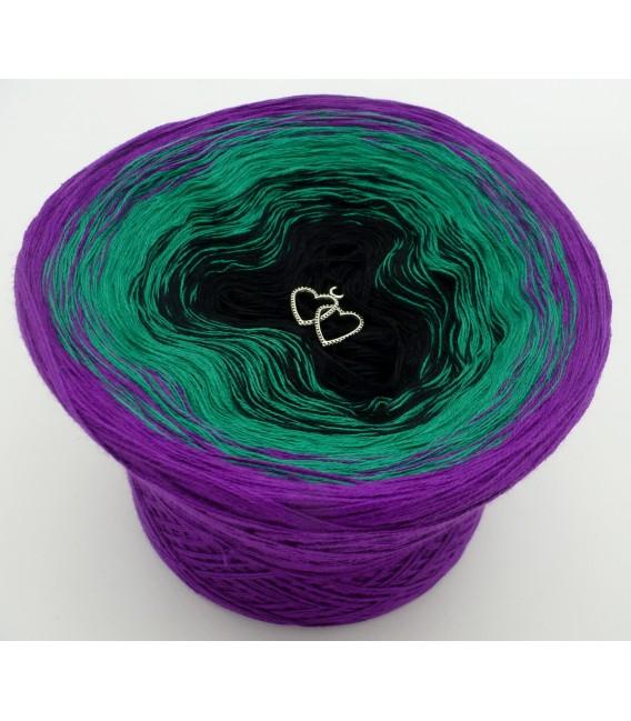 Paradiso - 3 ply gradient yarn image 2