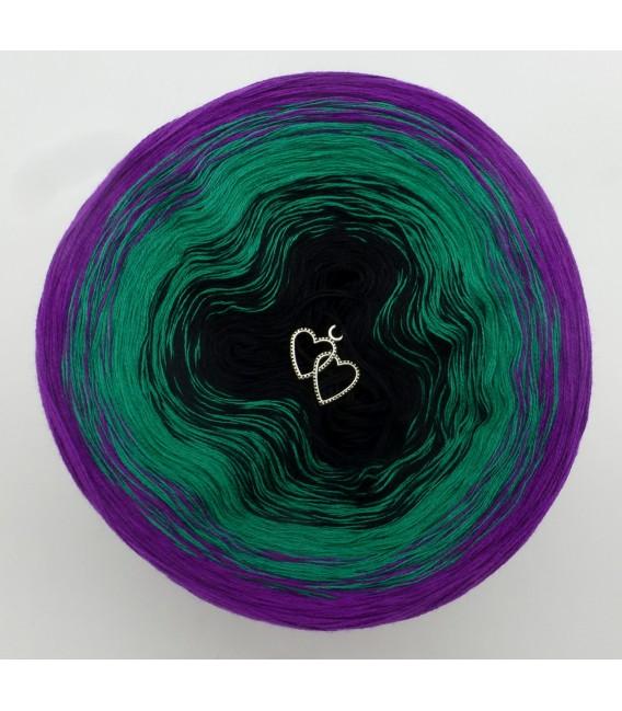 Paradiso (paradis) - 3 fils de gradient filamenteux - photo 3
