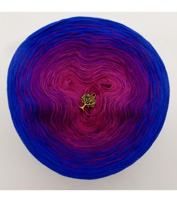 1001 Nacht - 3 ply gradient yarn image 3