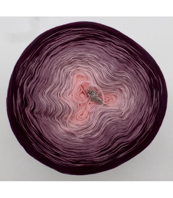 Nostalgie - 5 ply gradient yarn image 3