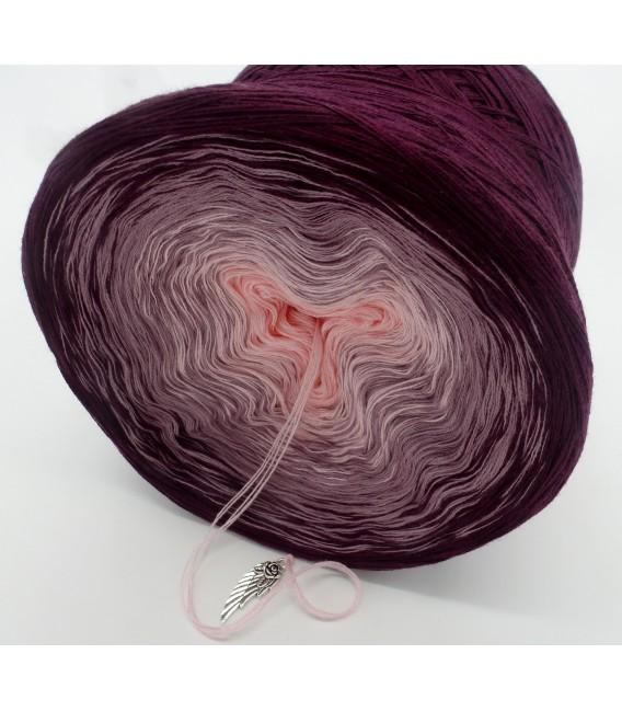 Nostalgie - 5 ply gradient yarn image 5