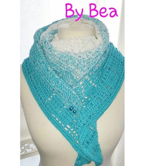Ice Bonbon - 5 ply gradient yarn image 10