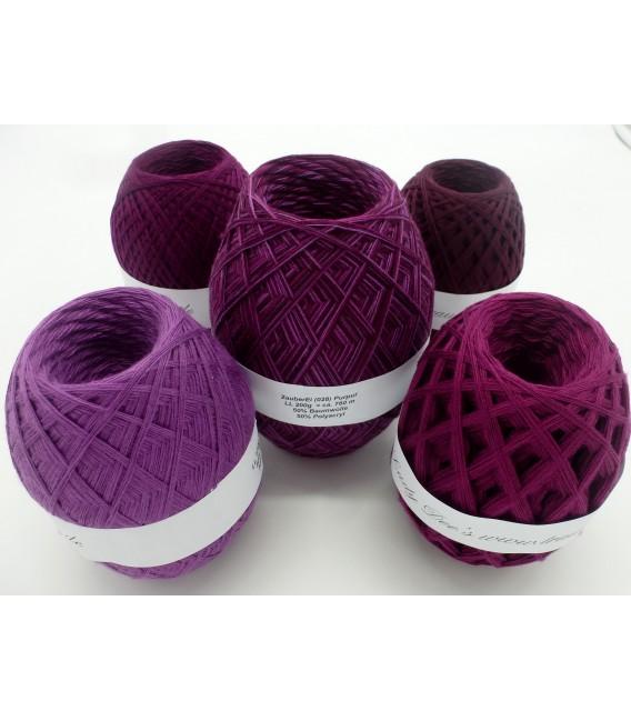 Мега пакет Волшебное Яйцо Purpur (пурпур) - 4 нитевидные - Фото 1