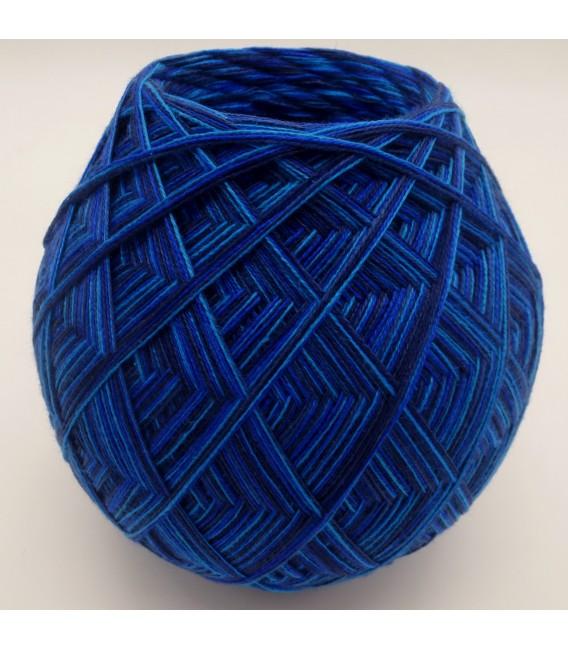 шнурок пряжа Леди Ди - Волшебное Яйцо Enzian - Фото
