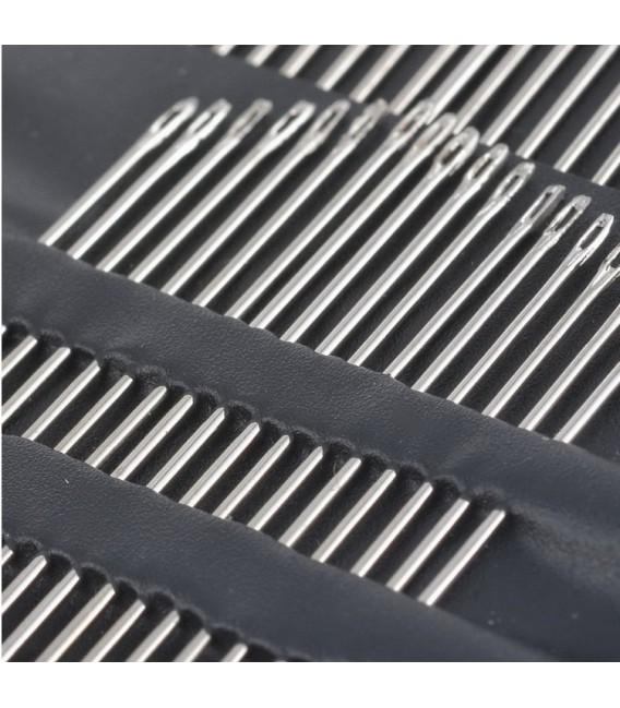 Нержавеющая сталь игла 1 комплект (55 штук) - Фото 3