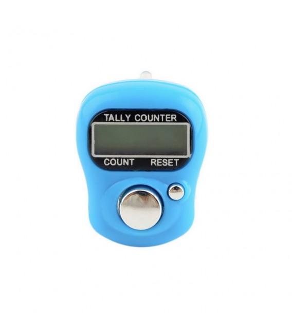 compteur numérique de ligne - tricotage compteur de rangée - photo 1