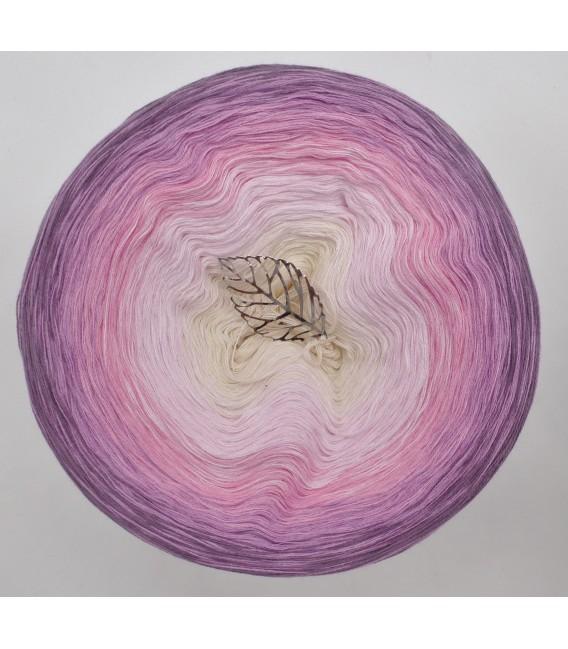 Sanfte Träume (doux rêves) - 4 fils de gradient filamenteux - photo 3