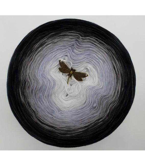Stimmen im Wind (Сообщение на ветер) - 4 нитевидные градиента пряжи - Фото 3