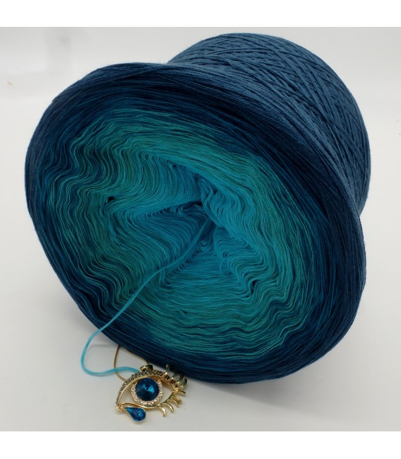Time of my Life - 4 ply gradient yarn - image 5