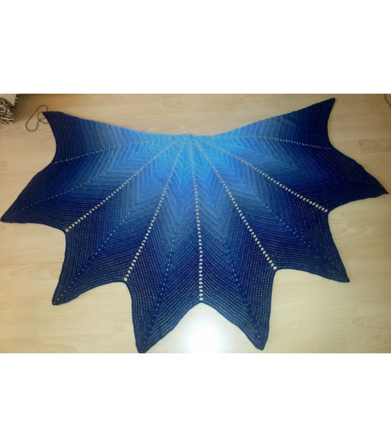 Mondstaub (moondust) - 4 ply gradient yarn - image 10