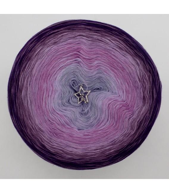 Seelenfutter (les âmes qui tapissent) - 4 fils de gradient filamenteux - photo 3