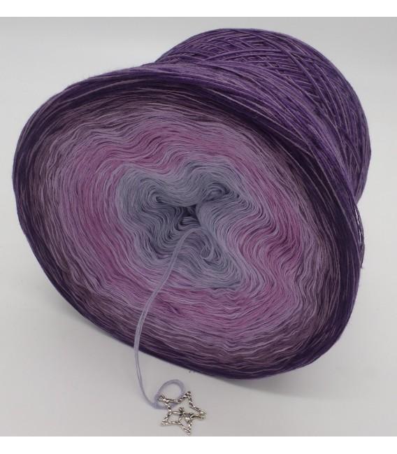 Seelenfutter (Souls feed) - 4 ply gradient yarn - image 5