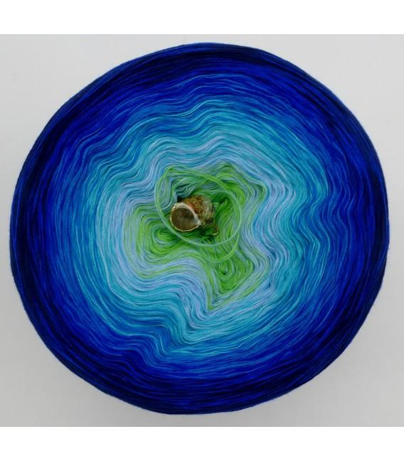 Korallenriff (Coral reef) - 4 ply gradient yarn - image 3