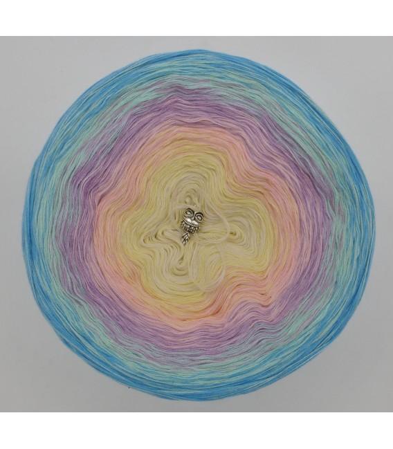 Pastellinchen (lapin pastel) - 4 fils de gradient filamenteux - photo 3