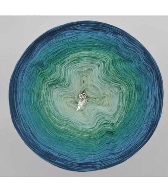 Ein Hauch Glück - Farbverlaufsgarn 4-fädig - Bild 3