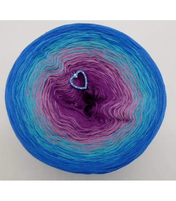 Visionen (Visions) - 4 fils de gradient filamenteux - Photo 3