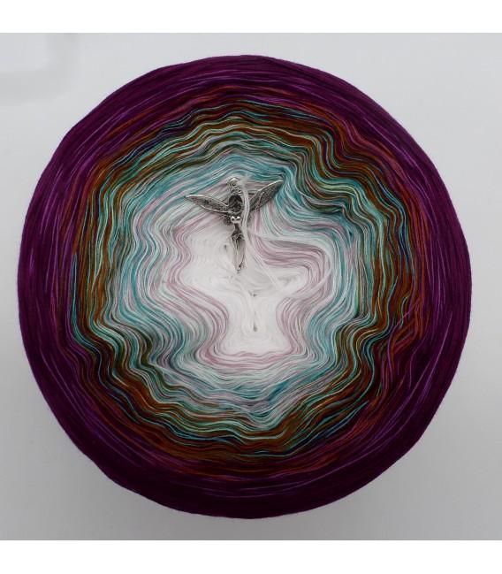 Hakuna Matata - 4 fils de gradient filamenteux - photo 3