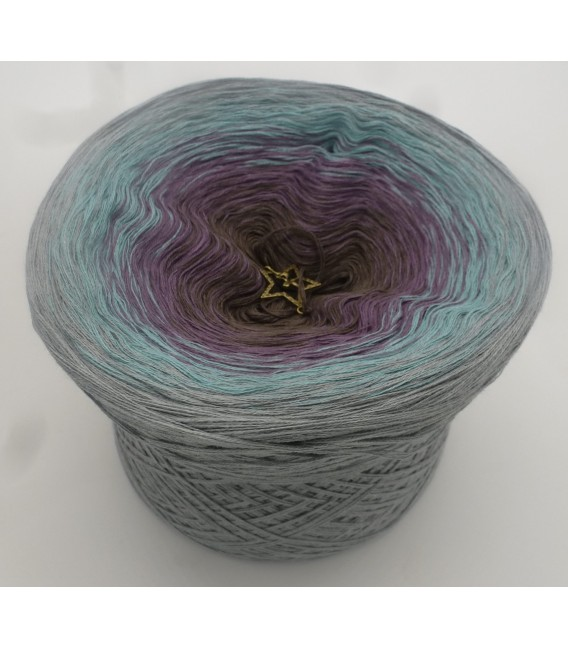 Maybe - 4 ply gradient yarn - image 2