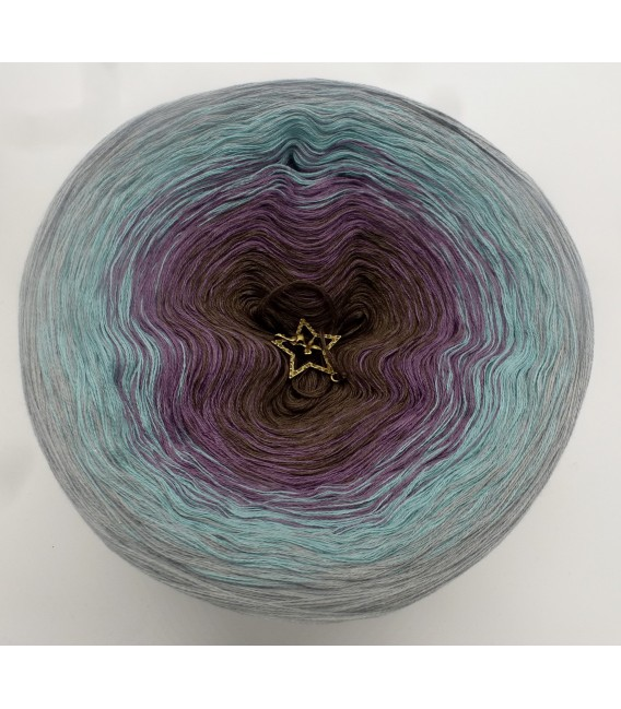Maybe - 4 ply gradient yarn - image 3