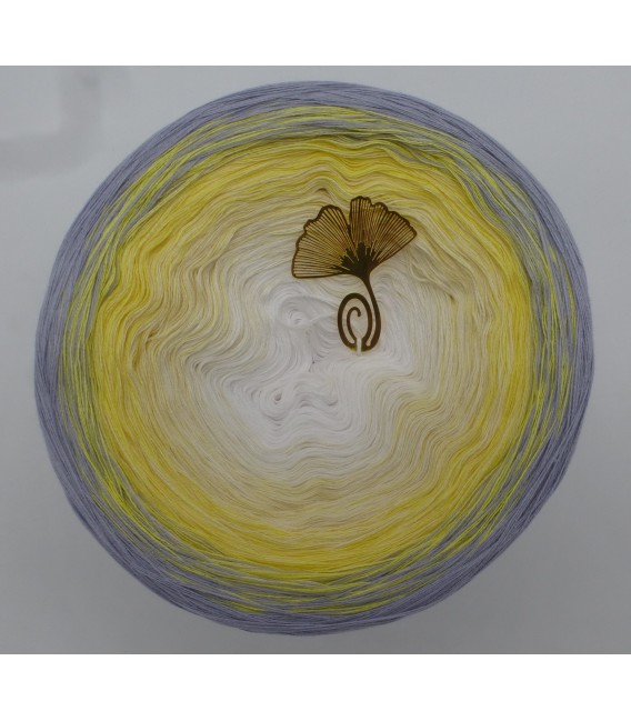 Licht der Liebe (Light of love) - 4 ply gradient yarn - image 3