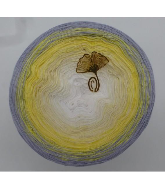 Licht der Liebe - Farbverlaufsgarn 4-fädig - Bild 3