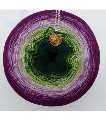 Duft der Wiesen (prés odorants) - 4 fils de gradient filamenteux - photo 3
