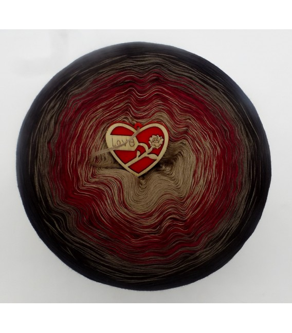 Sweet Home - 4 ply gradient yarn - image 3