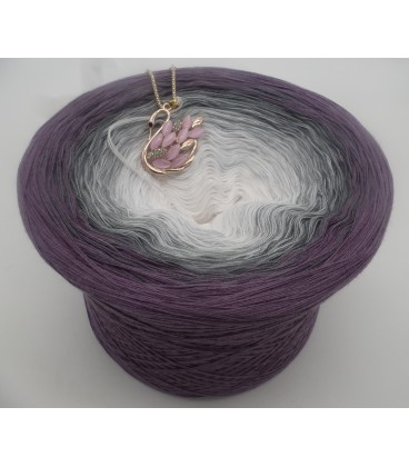 Satelitte - 4 ply gradient yarn - image 2