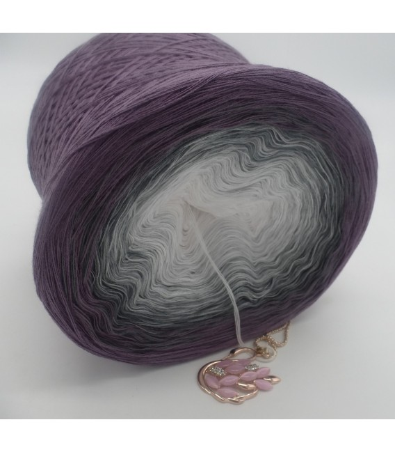 Satelitte - 4 ply gradient yarn - image 4