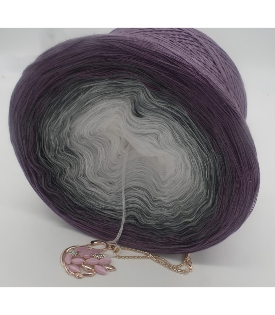 Satelitte - 4 ply gradient yarn - image 5
