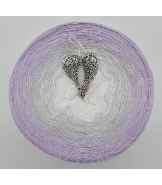 Winterengel (ange d'hiver) - 4 fils de gradient filamenteux - Photo 3