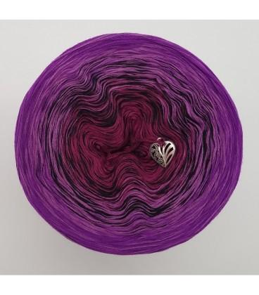Oase der Sinnlichkeit (Oasis de sensualité) - 6 fils de gradient filamenteux - photo 2