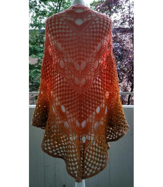 Spirit of India - 4 ply gradient yarn - image 10