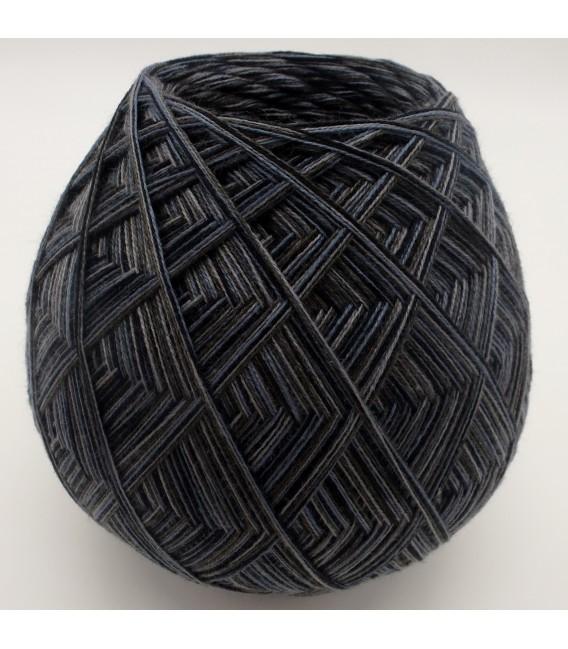 шнурок пряжа Леди Ди - Волшебное Яйцо Nachtschatten - Фото