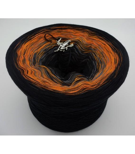 Halloween - 4 fils de gradient filamenteux - photo 1