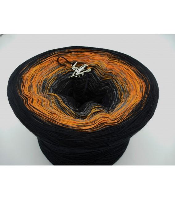 Halloween - 4 fils de gradient filamenteux - photo 5