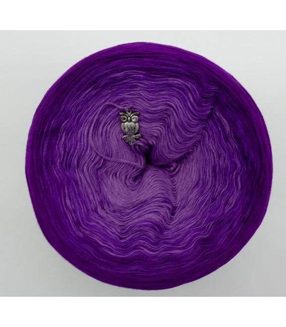 Farben der Sinnlichkeit - Farbverlaufsgarn 4-fädig - Bild 3